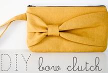 DIY Bags //