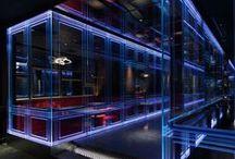 Interior Design //