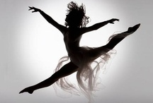 ☆ Dancing & Studios on Pinterest / by The Sparkle Agency