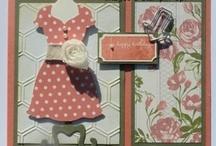 2013 SU Spring Ideas / New ideas from 2013 Spring Mini flyer