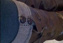 socks and boot socks