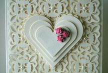 """Card Love / All the cards that says """"i love u"""" / by Marie Maurrasse"""