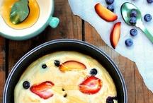 Breakfast / by Erin Sutton