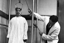 History of Medicine / The Frightening Medical Practices of our Forefathers.