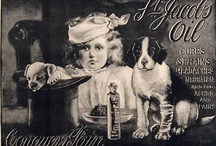 1800s Advertisements / How our ancestors were manipulated into buying stuff.