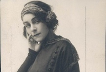 Actresses of the 1920s