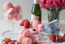 Mother's Day Recipes / These recipes will make your mom smile on Mother's Day! / by foodgawker