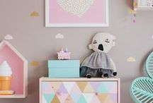 Let's decorate - Baby's room