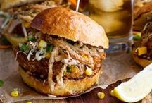 BBQ Recipes / Our favorite BBQ dishes and tasty sides to create the perfect summer meal.  / by foodgawker