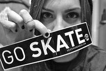 skate / by Lucas Ribeiro