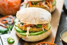Vegan Recipes / Satisfying, cruelty-free recipes for your kitchen.  / by foodgawker
