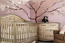 Childrens rooms / by Pauline Clarke