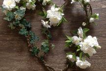 Flowers by me / Arrangements  / by Pauline Clarke