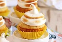 Cakes and Cupcakes / by The Suburban Soapbox