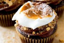 S'mores Recipes / Recipes for our favorite summer treat, S'MORES.
