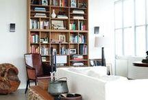 Lofts / Découvrez ces lofts inspirants qui vous donneront envie de vivre à aire ouverte!