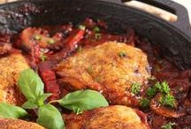 Chicken and Poultry / Chicken and poultry recipes