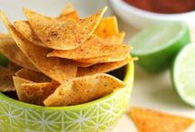 Snack Recipes / Classic and healthy recipes for back to school ideas and snacks.  / by foodgawker
