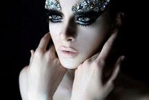 Creative Make-up Looks