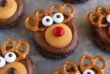 Christmas Recipes / A merry selection of festive recipes for Christmas. Happy Holidays!  / by foodgawker