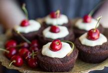 Cupcake Recipes / Celebrate your sweet tooth with these delicious cupcake recipes.  / by foodgawker