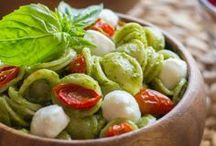 Pasta Recipes / Delicious pasta dishes we love!  / by foodgawker