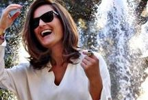 Look & Feel Good / Easy Style that Helps You both Look & Feel Good / by Lauren Da Silveira Fisher