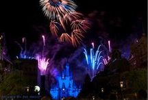 Disney World / by Bobbi Meister