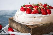 Strawberry Recipes / Delicious, fruity strawberry recipes!  / by foodgawker