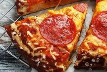 Pizza Recipes / A collection of sweet, salty, and delicious pizza recipes!  / by foodgawker