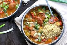 Mardi Gras Recipes / Make Fat Tuesday deletable with these Cajun and Creole flavors found in New Orleans.  / by foodgawker