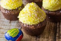Easter Recipes / Spring is here! Celebrate Easter with these festive treat and dinner ideas!