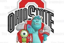 Buckeyes! / by Bobbi Meister