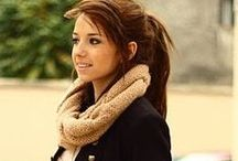 Fall Fever / Fall accessories, jewelry, and clothing pieces for the sweater season.  / by Nikki