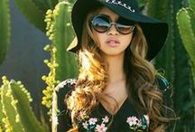 Spring Styles / Spring styles from office casual to a night out to Spring Break outfits.  / by Nikki