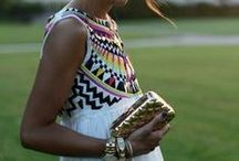 Summer Sassy / Summer styles and fashion including dressy and casual outfits and accessories.  / by Nikki