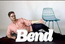 Bend - Team Photos
