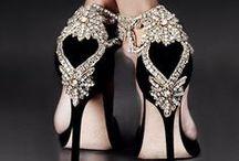 Shoes, Shoes & More Shoes!