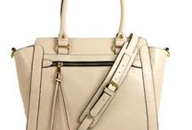 White Hot / Essential white fashion pieces to get right now! / by Emilie M. Handbags