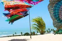 Sun and beach / Dias perfeitos de sol
