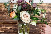 Idées déco | Maison & Demeure / Comment décorer avec les plantes ? Comment aménager un petit espace ? De quelle façon styler le manteau de cheminée ? Retrouvez nos idées et astuces !