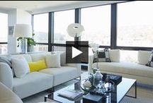 TV M&D  | Maison & Demeure / En vidéo, nos visites privées dans des demeures d'exception et des entrevues avec des designers de renom.