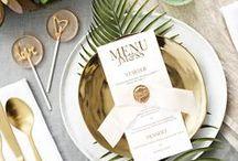 wedding ideas for 2017! / wedding inspirations 2017