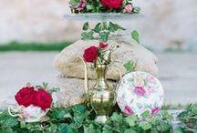 bohemian wedding styled by Cleopatra / Bohemian wedding in Kefalonia island beach wedding wedding inspiration