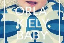 orla kiely baby / orla kiely baby products