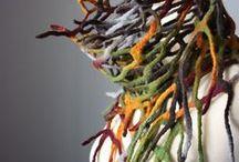 Knitty/Yarns / by diane