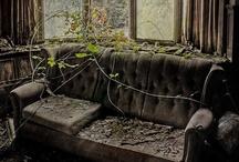 Outside In / by Gillian Bradford