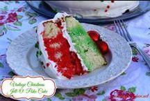 Holiday Recipes / by Donna Eli