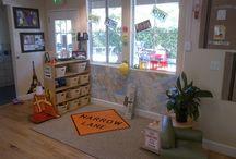 Teaching Preschool / by Jamie Neilson