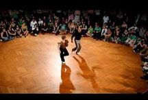Dancing Clips / This board is a collection of some of our favourite swing dancing clips.